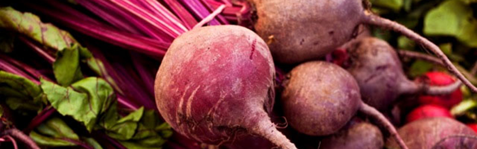 Beets – Now Available